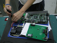 OEM industrial computer