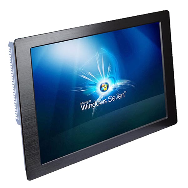 18inch industrial panel all in one pc with touch screen. Black Bedroom Furniture Sets. Home Design Ideas